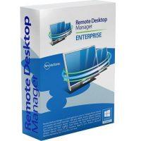 Download Remote Desktop Manager Enterprise 2020