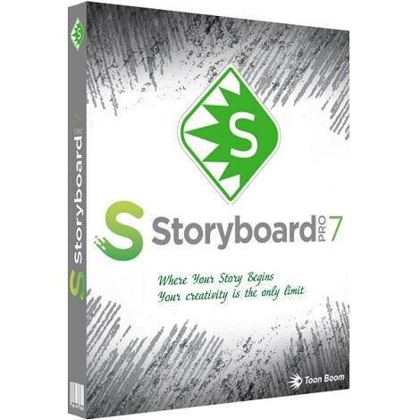 Download Toon Boom StoryBoard Pro 2020