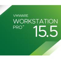 Download VMware Workstation Pro 15.5