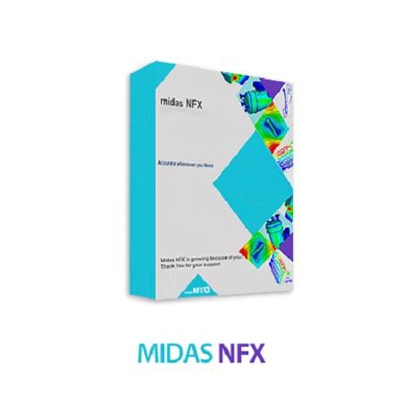 Download midas NFX 2020
