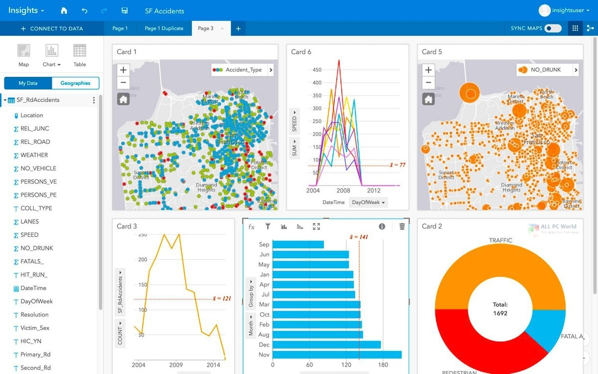 Esri ArcGIS Server Enterprise 10.5
