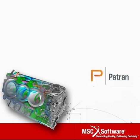 MSC Patran 2019 Download
