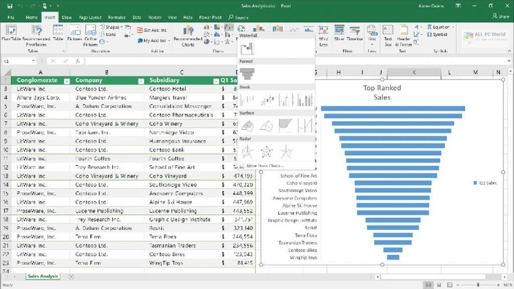 Microsoft Office 2019 Pro Plus VL v2002 Download