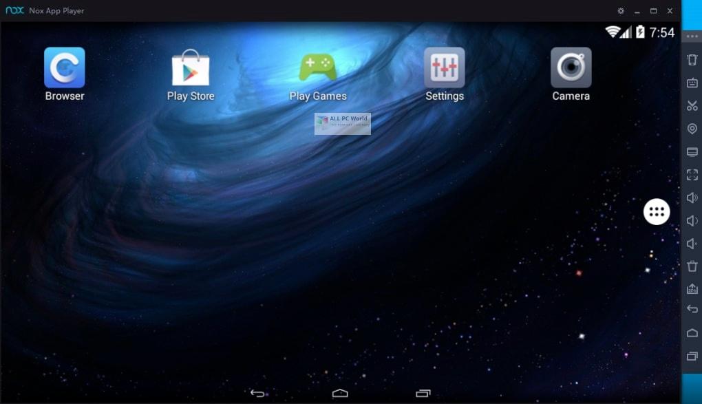 Nox App Player 6.6