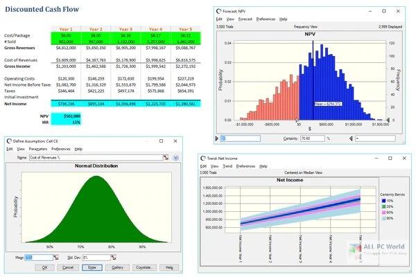 Oracle Crystal Ball Enterprise v11.1 Free Download