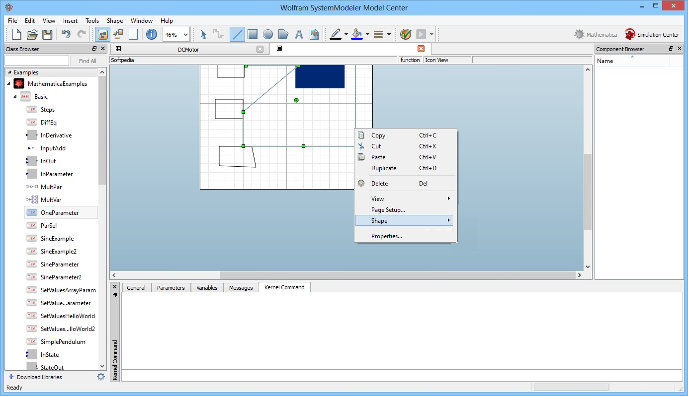 Wolfram SystemModeler 12.2 Download