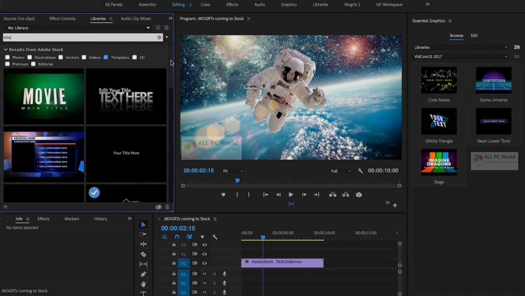 Adobe After Effects CC 2020 v17.0.6.35 Download