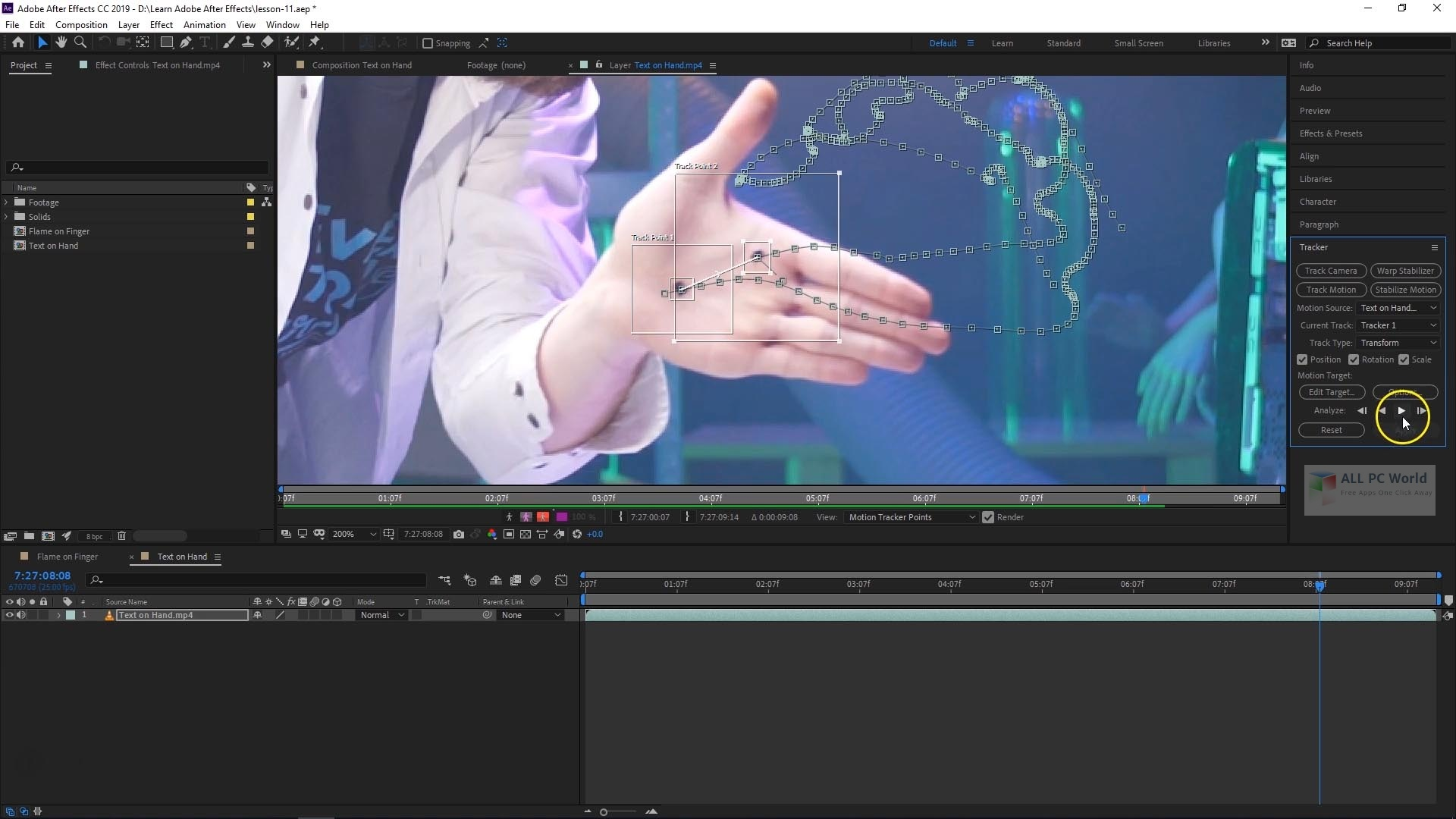 Adobe After Effects CC 2020 v17.0.6.35 for Windows 10