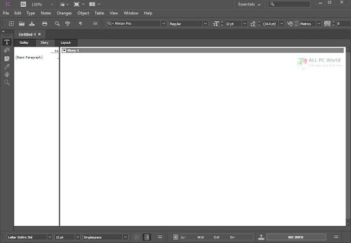 Adobe InCopy CC 2020 v15.0.3 Free Download
