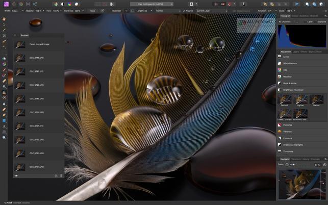 Affinity Designer 1.8.3 Download