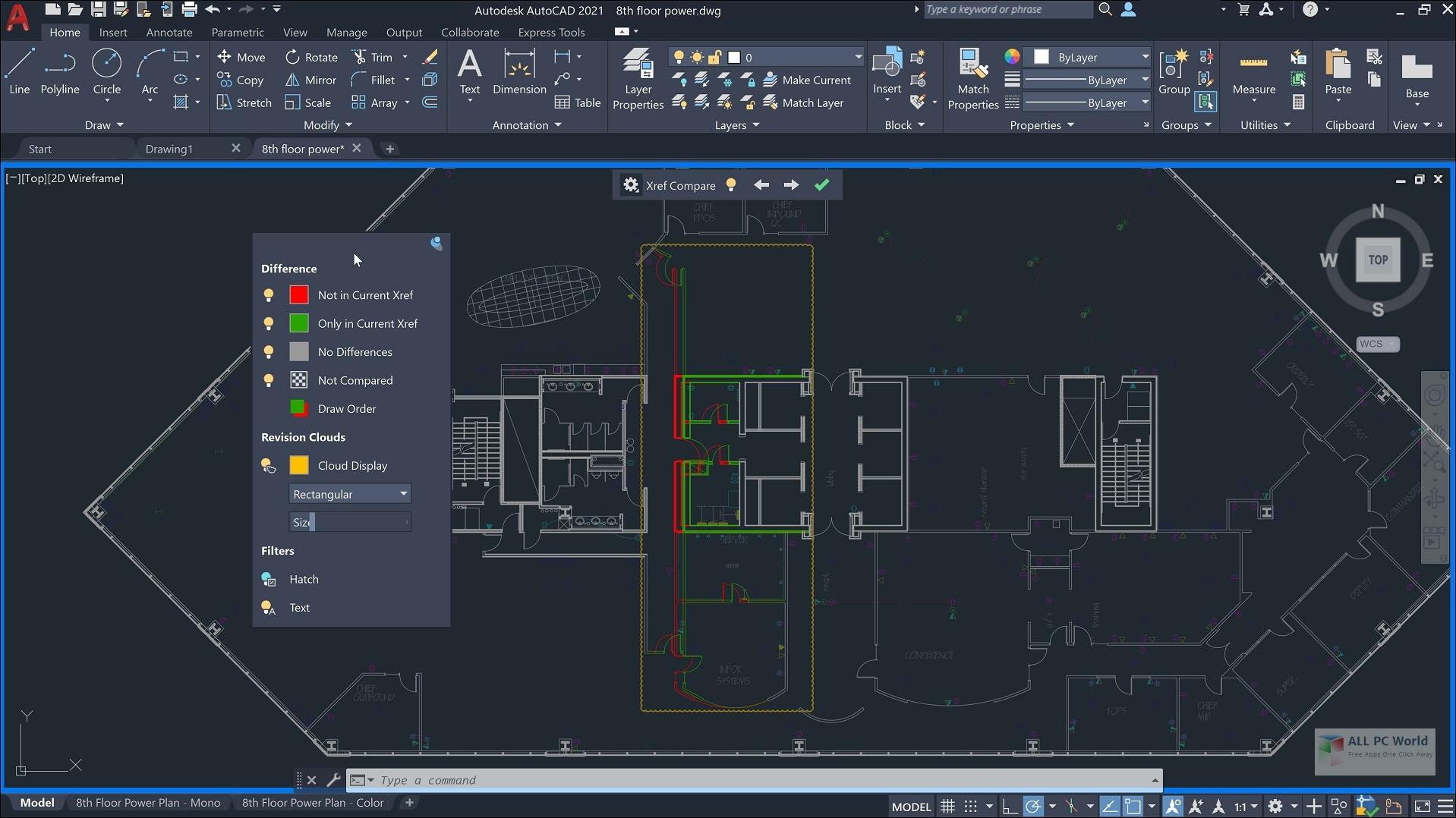 Autodesk AutoCAD Architecture 2021 Download