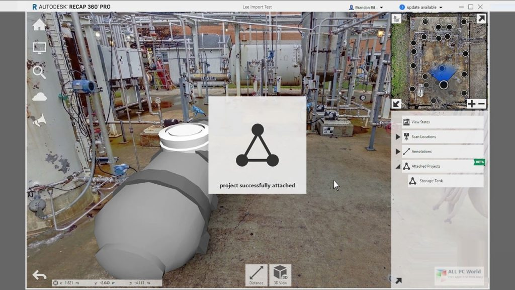 Autodesk ReCap Pro 2021 Download