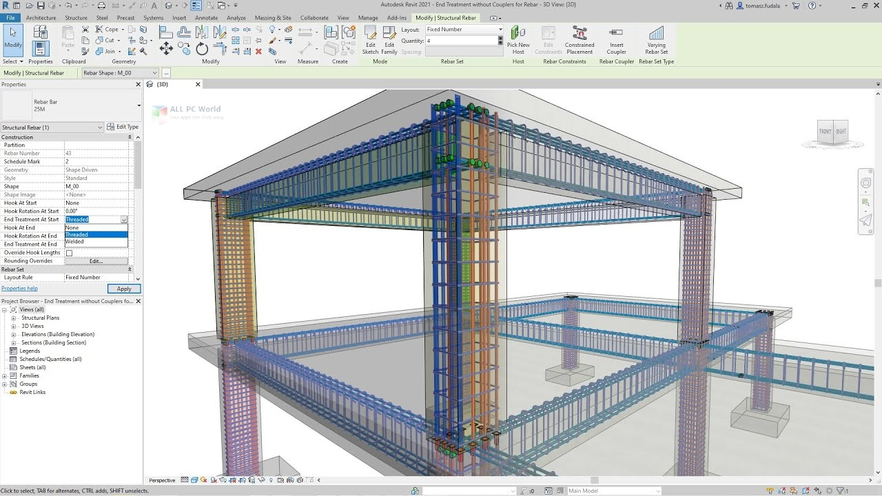 Autodesk Revit 2021 for Windows 10