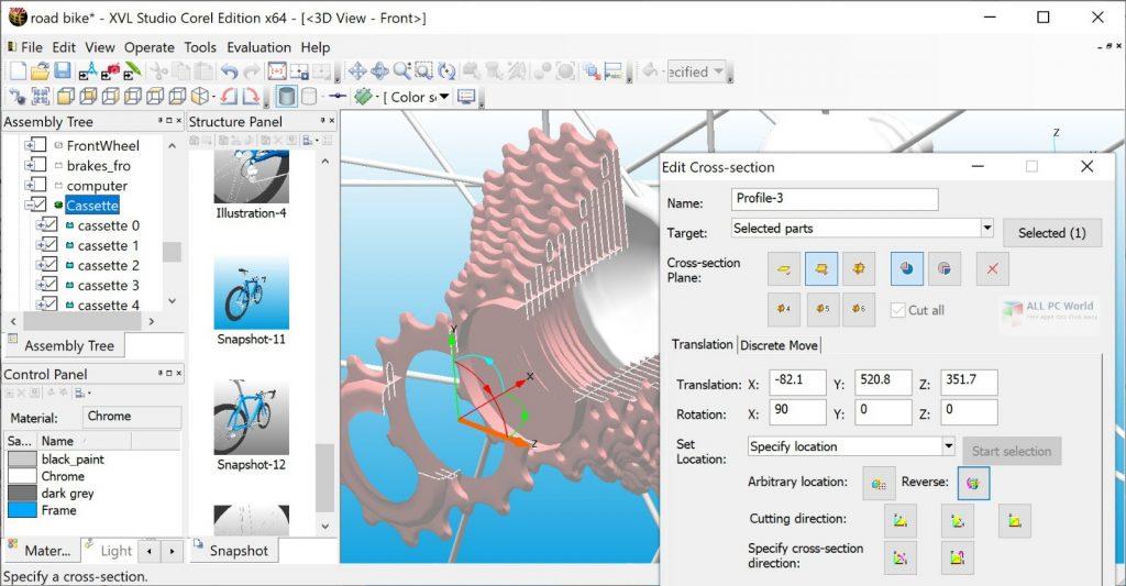 CorelDRAW Technical Suite 2019 v21.3 Download