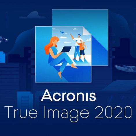 Download Acronis True Image 2020