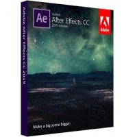 Download Adobe After Effects CC 2020 v17.0.6.35