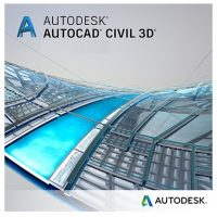 Download AutoCAD Civil 3D 2021