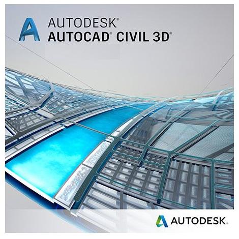 Download AutoCAD Civil 3D 2021