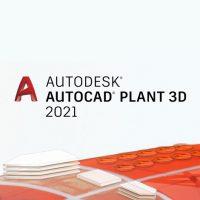 Download AutoCAD Plant 3D 2021