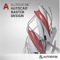 Download AutoCAD Raster Design 2021