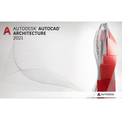 Download Autodesk AutoCAD Architecture 2021