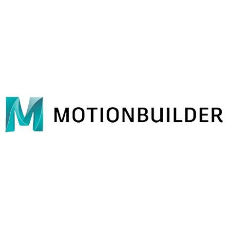 Download Autodesk MotionBuilder 2020