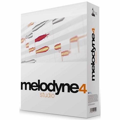 Download Celemony Melodyne Studio VST