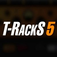 Download IK Multimedia T-RackS 5 Complete 5.3.2