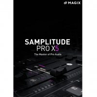 Download MAGIX Samplitude Pro X5 Suite v16.0