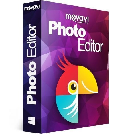 Download Movavi Photo Editor 6.3.0