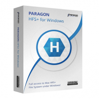 Download Paragon HFS+ 11.3