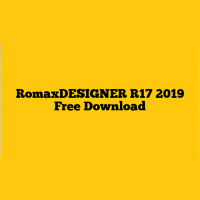 Download RomaxDESIGNER R17 2019