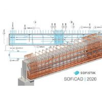 Download SOFiSTiK SOFiCAD SP 2020