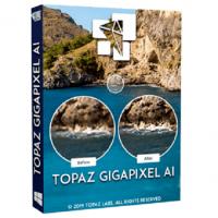 Download Topaz Gigapixel AI 4.7