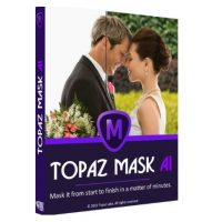 Download Topaz Mask AI 1.2.1