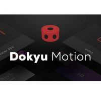 Download VideoHive Dokyu Motion