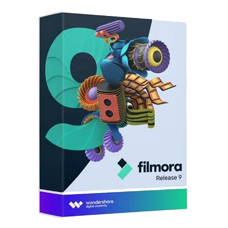 Download Wondershare Filmora 9.4