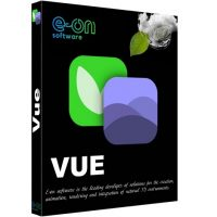 Download e-on Vue R4 Build 4003044 with Content