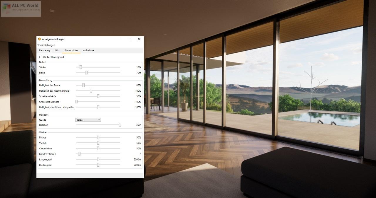 Enscape 3D v2.8 for Windows
