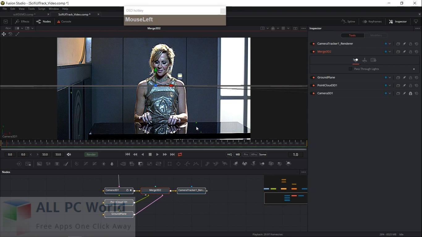 Fusion Studio 16.2 Setup Free Download