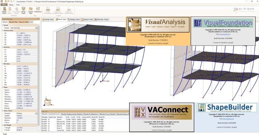 IES Building Suite 2020 Download