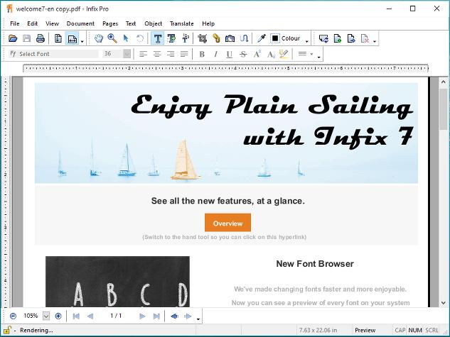 Infix-PDF-Editor-Pro-7-Download Free