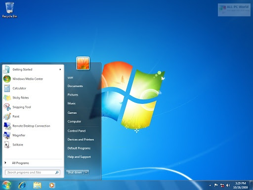 Windows 7 Ultimate SP1 Lite Edition 2019 Free Download