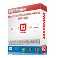 e-World Tech PHPMaker 2020 Free Download
