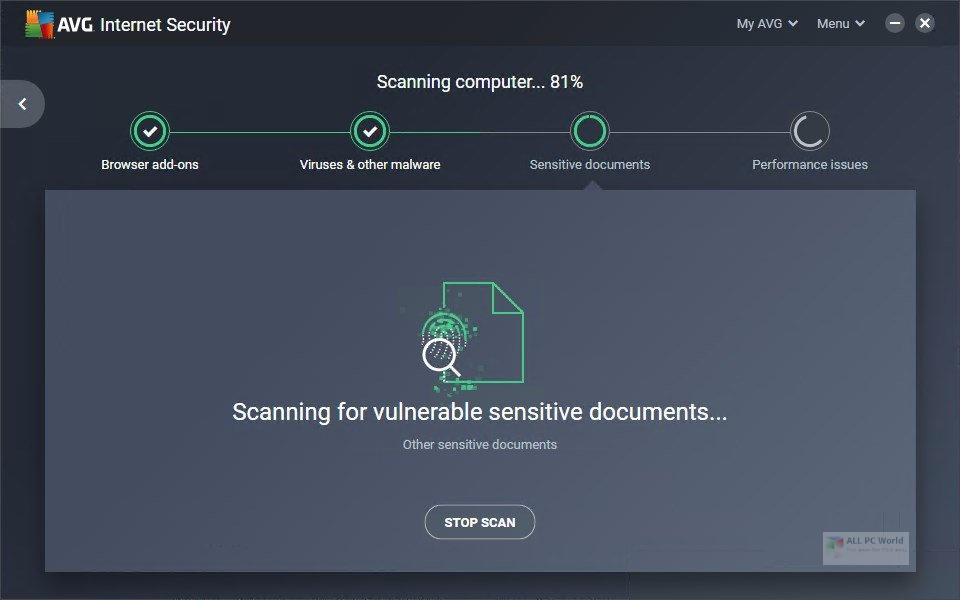 AVG Internet Security 2020 Download