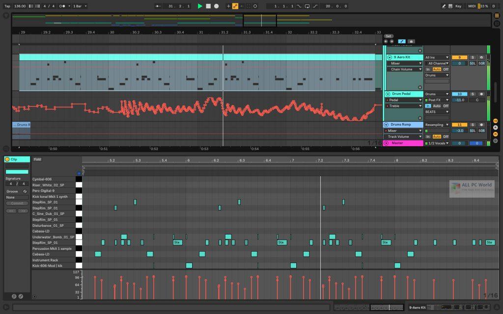Ableton Live Suite 10.1.13 Download