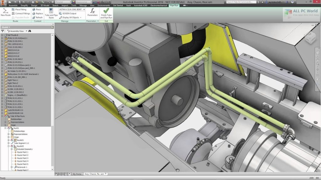 Autodesk Inventor Professional 2021 Download