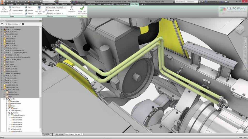 Autodesk Inventor Professional 2021 Download