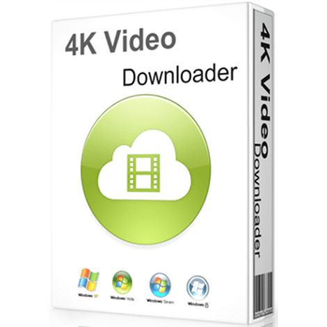 Download 4k Video Downloader 4.12