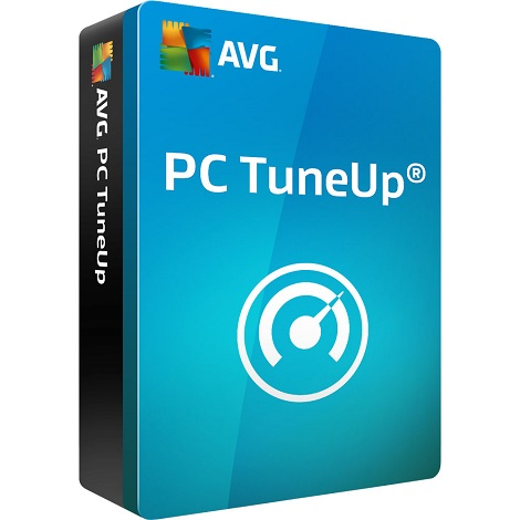 Download AVG PC TuneUp 19.1